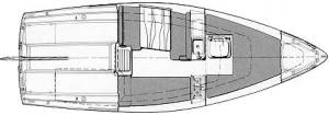 Catalina 22 New Design Layout