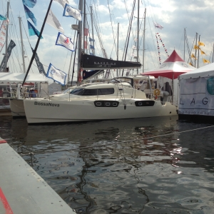 Maverick 440 Catamaran