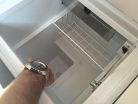 Jeanneau Sun Odyssey 349 Icebox