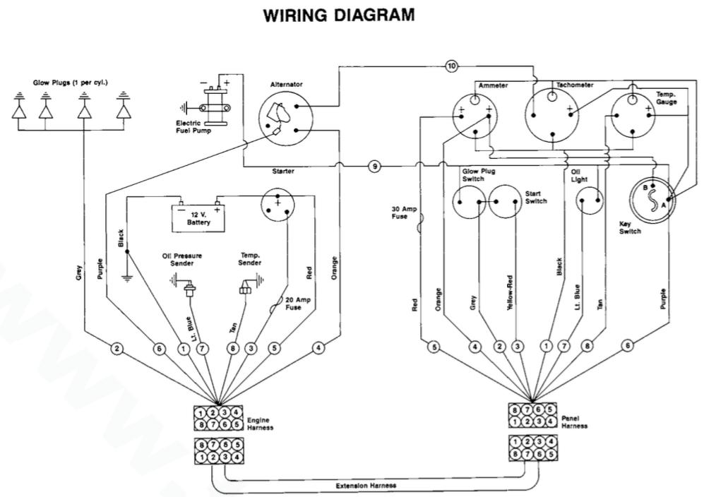 ac tach wiring association forum tachometer working intermittently  association forum tachometer working